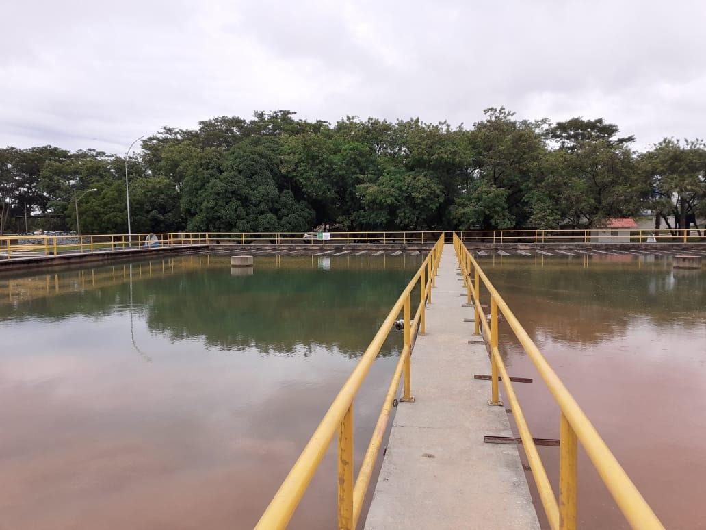 Decreto suspende serviços de corte no fornecimento de água em Teresina
